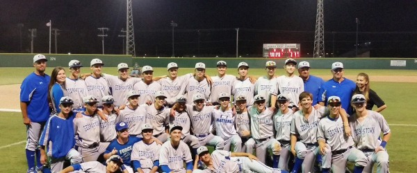 Eagles To Make History With Debut Appearance In State Championship!