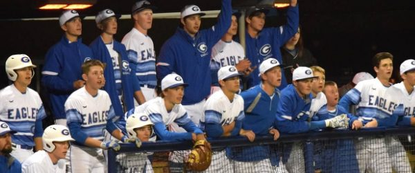 First-inning rally sparks win for Eagles 10-0 Over Bastrop